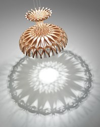 Bover Dome 90 Chandelier