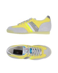 Serafini Sport Footwear Low Tops And Trainers Women