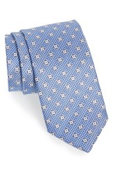 J.Z. Richards Men's Medallion Silk Tie