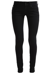 Superdry Slim Fit Jeans True Black Black Denim