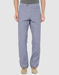 Bellerose Casual Pants Blue