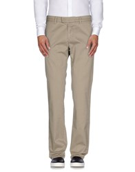 Jeckerson Trousers Casual Trousers Men Grey