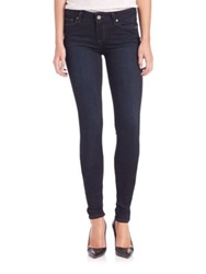 Paige Leggy Extra Long Ultra Skinny Jeans Mona