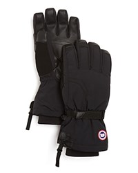 Canada Goose Hybridge Gloves