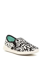 Reef Rover Slip On Sneaker White