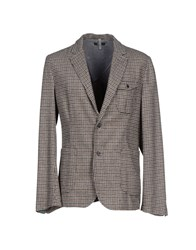 Hotel Suits And Jackets Blazers Men Khaki