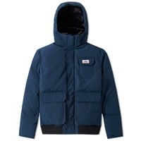 Penfield Hanford Jacket Blue