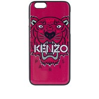 Kenzo Iphone Case Pink