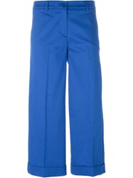P.A.R.O.S.H. 'Colty' Trousers Blue