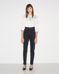Rachel Comey Spur Pant Washed Black