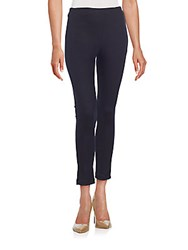 Rag And Bone The Georgie Seamed Legging Pants Indigo