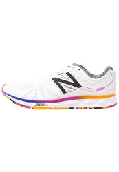 New Balance 1500 V2 Competition Running Shoes White