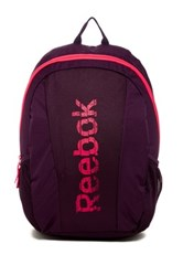 Reebok Se Large Backpack Purple