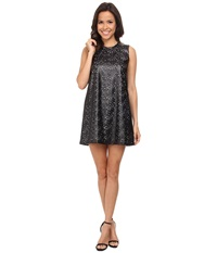 Whitney Eve Butterly Ginger Dress Black Women's Dress