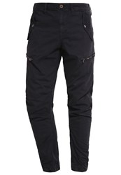 G Star Gstar Nubes 3D Tapered Pants Cargo Trousers Black
