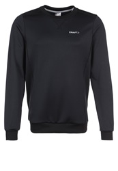 Craft Precise Sweatshirt Black