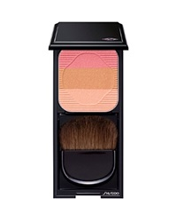 Shiseido Face Color Enhancing Trio Palette Rd1