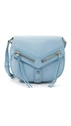 Botkier Trigger Saddle Bag Sky