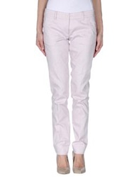 Berwich Casual Pants Pink
