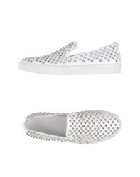 Giacomorelli Footwear Slip On Trainers Women