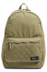 Rip Curl Rider Canvas Backpack