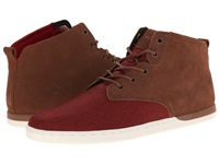 Creative Recreation Vito Red Vintage Men's Shoes