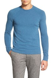 Men's Theory 'Dermont' Cashmere Crewneck Sweater Beyond