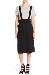 Leith Women's Suspender Skirt