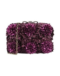 Darling Handbags Purple