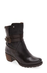 Pikolinos Women's 'Le Mans' Strappy Boot