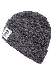 Element Dusk Hat Ash Heather Mottled Grey