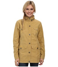Kuhl Rekon Jacket Camel Women's Jacket Tan