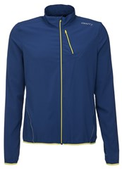 Craft Mind Sports Jacket Deep Blue