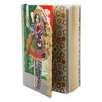 Christian Lacroix A5 Les Anges Baroques Lay Flat Notebook