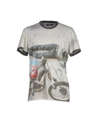 Pagano Topwear T Shirts Men