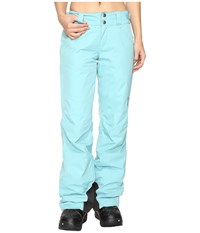 Mountain Hardwear Returnia Insulated Pants Spruce Blue Women's Casual Pants Navy