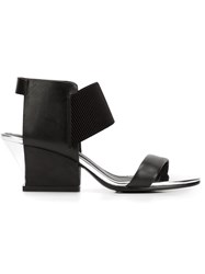 United Nude 'Raiko' Sandals Black