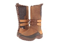 Merrell Sylva Tall Waterproof Tan Women's Boots