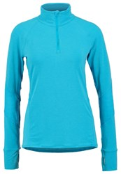 Gap Sports Shirt Dynamic Blue