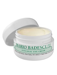 Mario Badescu Glycolic Eye Cream 0.5 Oz.