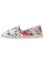 Replay Naya Espadrilles Multicolor Multicoloured