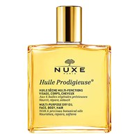 Nuxe Dry Oil Huile Prodigieuse Splash Bottle 50Ml