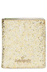 Women's Kate Spade New York 'Glitter Bug Small Stacy' Wallet