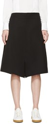 Stella Mccartney Black Tuxedo Tomoko Shorts