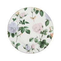 Ted Baker Rosie Lee Salad Plate White