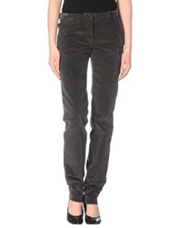Cellar Door Casual Pants Dark Brown