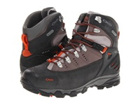 Oboz Beartooth Bdry Midnight Men's Hiking Boots Navy