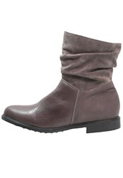 Kmb Mike Boots Smoke Grey