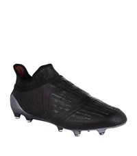 Adidas Ace 16 Purechaos Firm Ground Boots Male Black