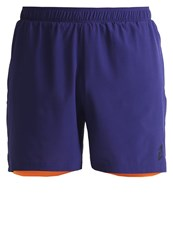 Your Turn Active Sports Shorts Astral Aura Dark Blue